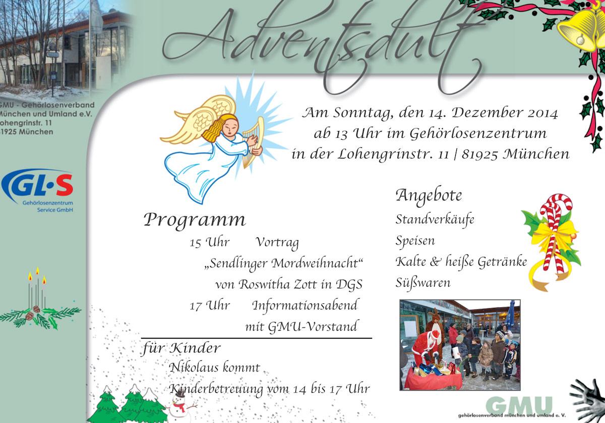 2014-12-05_GMU-Adventsdult-2014_Einladung