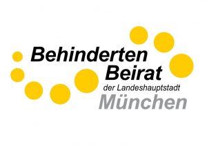 Logo von Behindertenbeirat