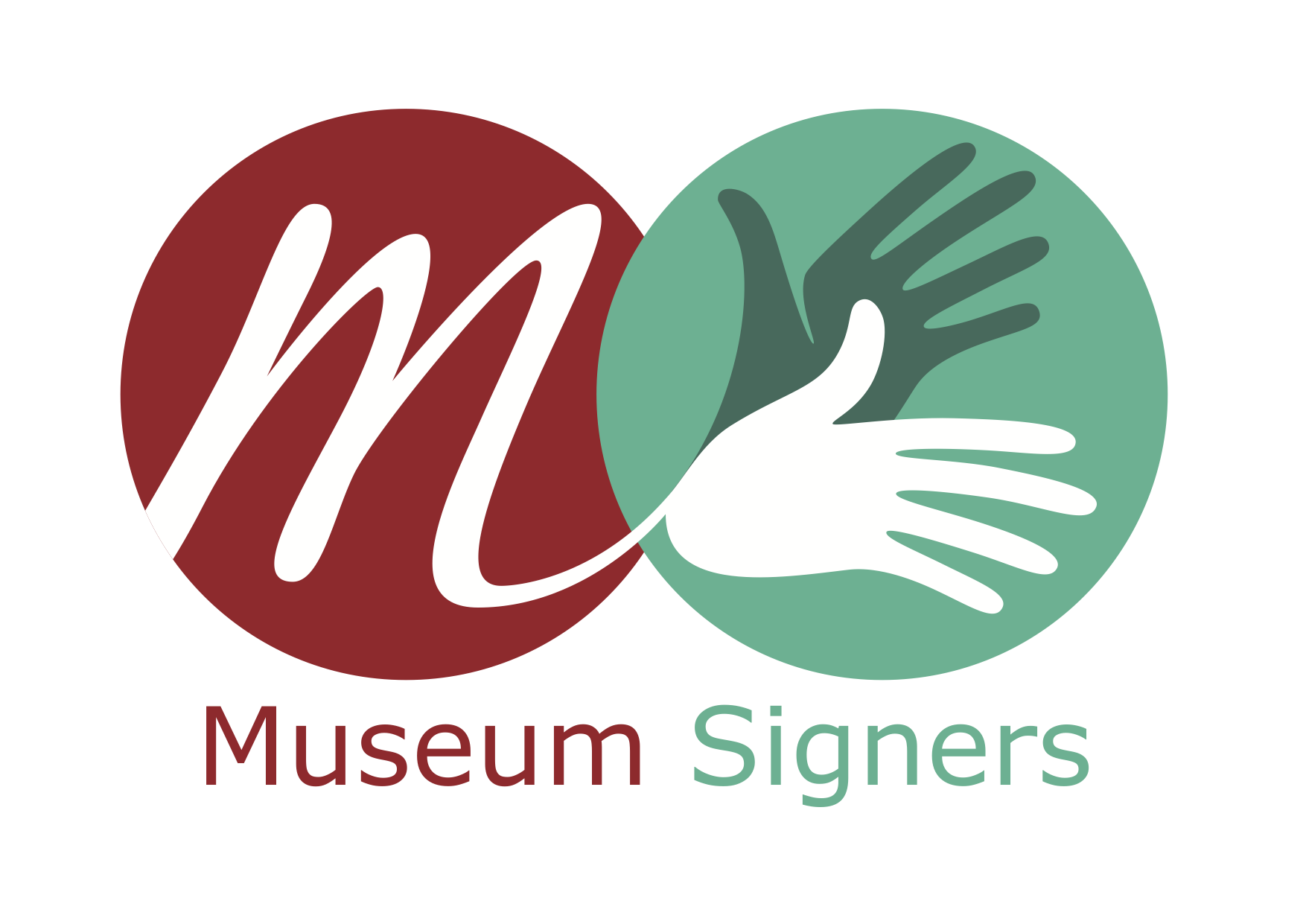 Museum Signers